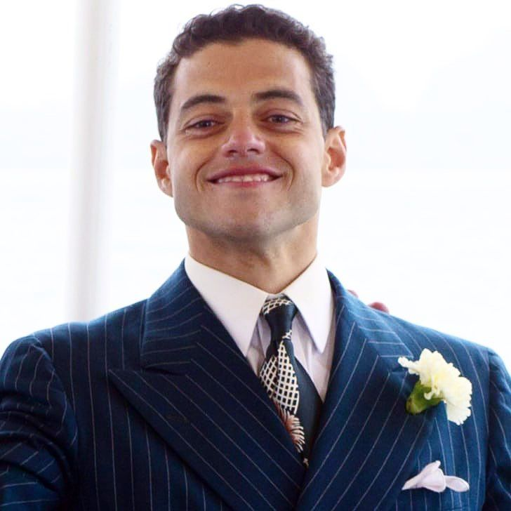 I'll Marry You. YES YES YES! 😍 #ramimalek