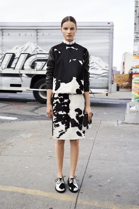 Givenchy | Pre-Fall 2013 Collection | Style.com