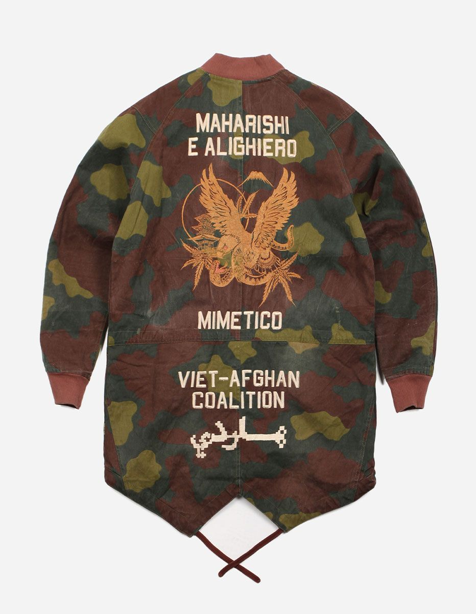 Viet afghan coalition from maharishi ss15 style wars pinterest viet afghan coalition from maharishi ss15 gumiabroncs Gallery