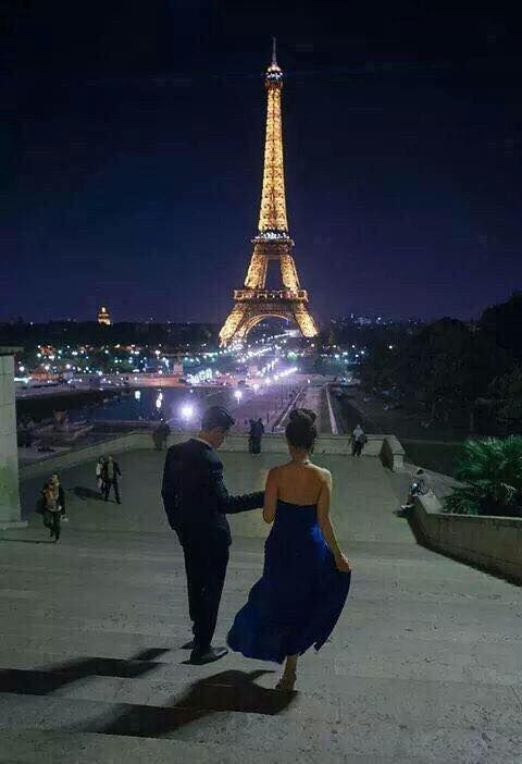 Dating in paris france