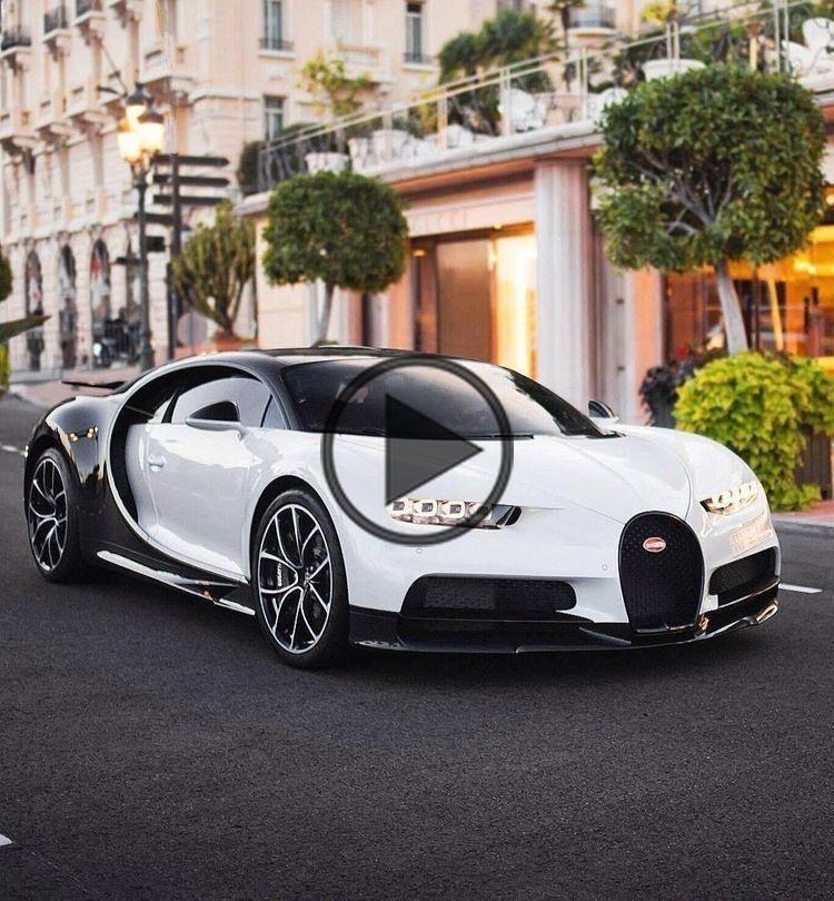 2020 Bugatti Chiron #topluxurycars