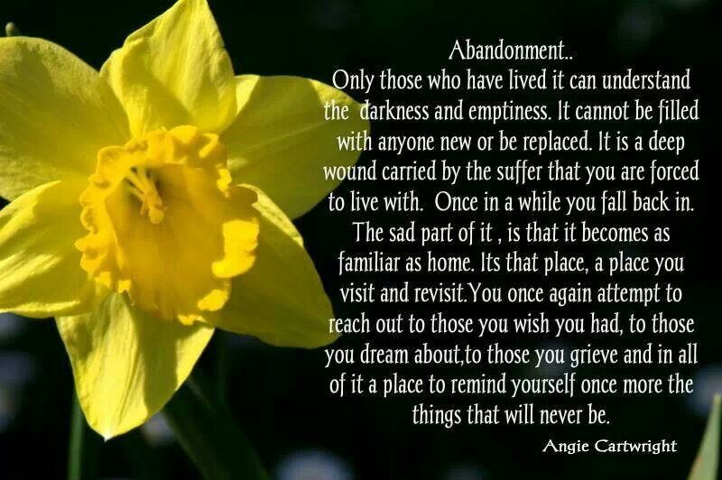 Quotes Abandonment Quotes Mother Quotes Quotes About Moving On