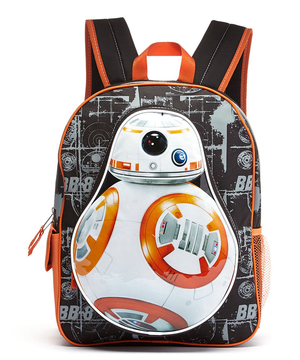 Another great find on  zulily! The Force Awakens BB-8 Blueprint ... 2ead30c9ca