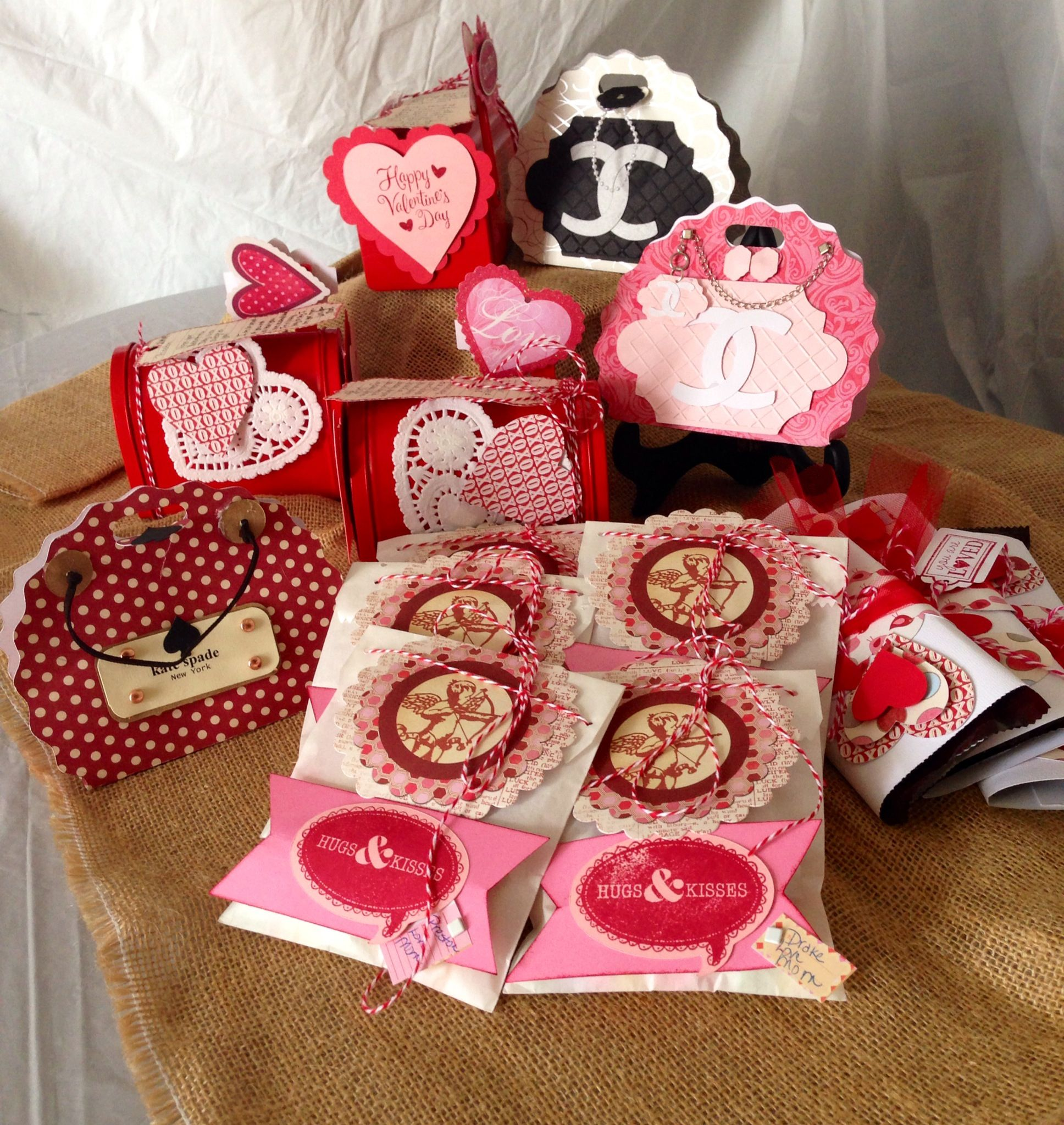 valentine gifts handmade