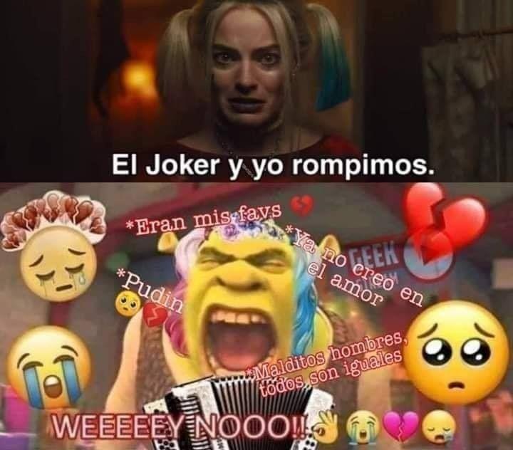 Pin En Memes V