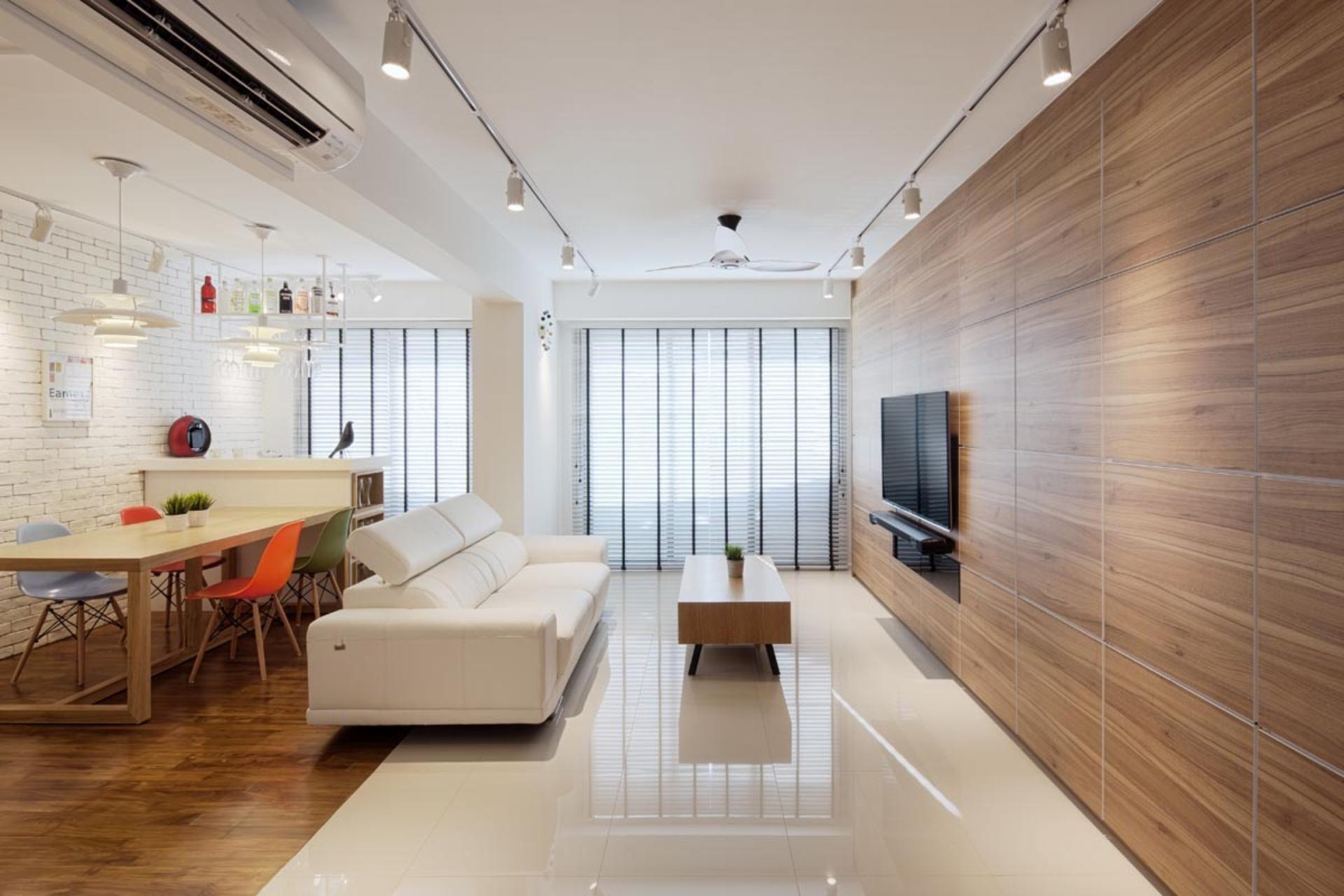 Punggol Waterway Terraces (Block 308A) | Qanvast | Home Design ...