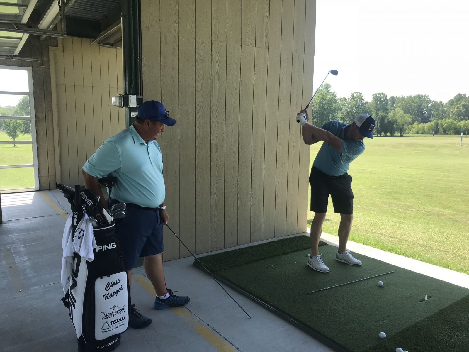 St Louis Golf Lessons Family Golf Learning Center The 11 Most Unusual Things About Bryson Dechambeau Golf Digest
