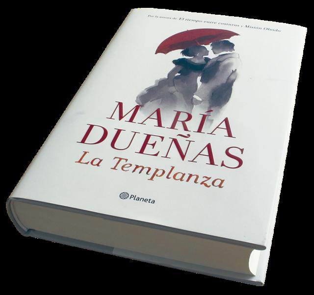 La Templanza María Dueñas Descargar Epub Novela Contemporánea Convenience Store Products