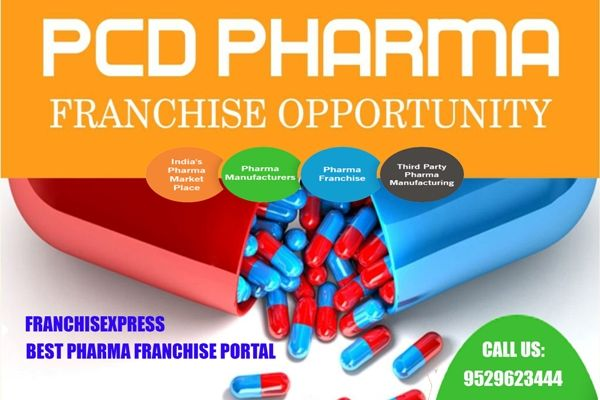 Franchisexpress is INDIA'S Best PCD Pharma franchise portal where