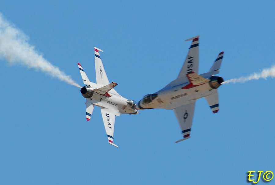 U.S. Air Force Lockheed Martin F-16C Fighting Falcon