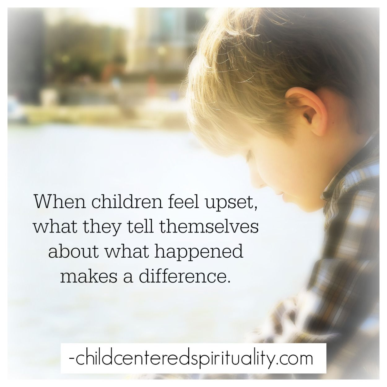 #Quote #Feelings #SelfTalk #Children