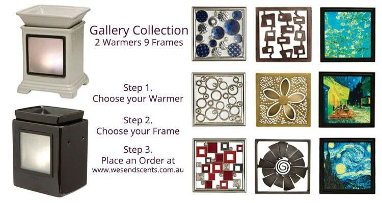 Order at www.mariamaria.scentsy.com.au | Perfectly Made Scents ...
