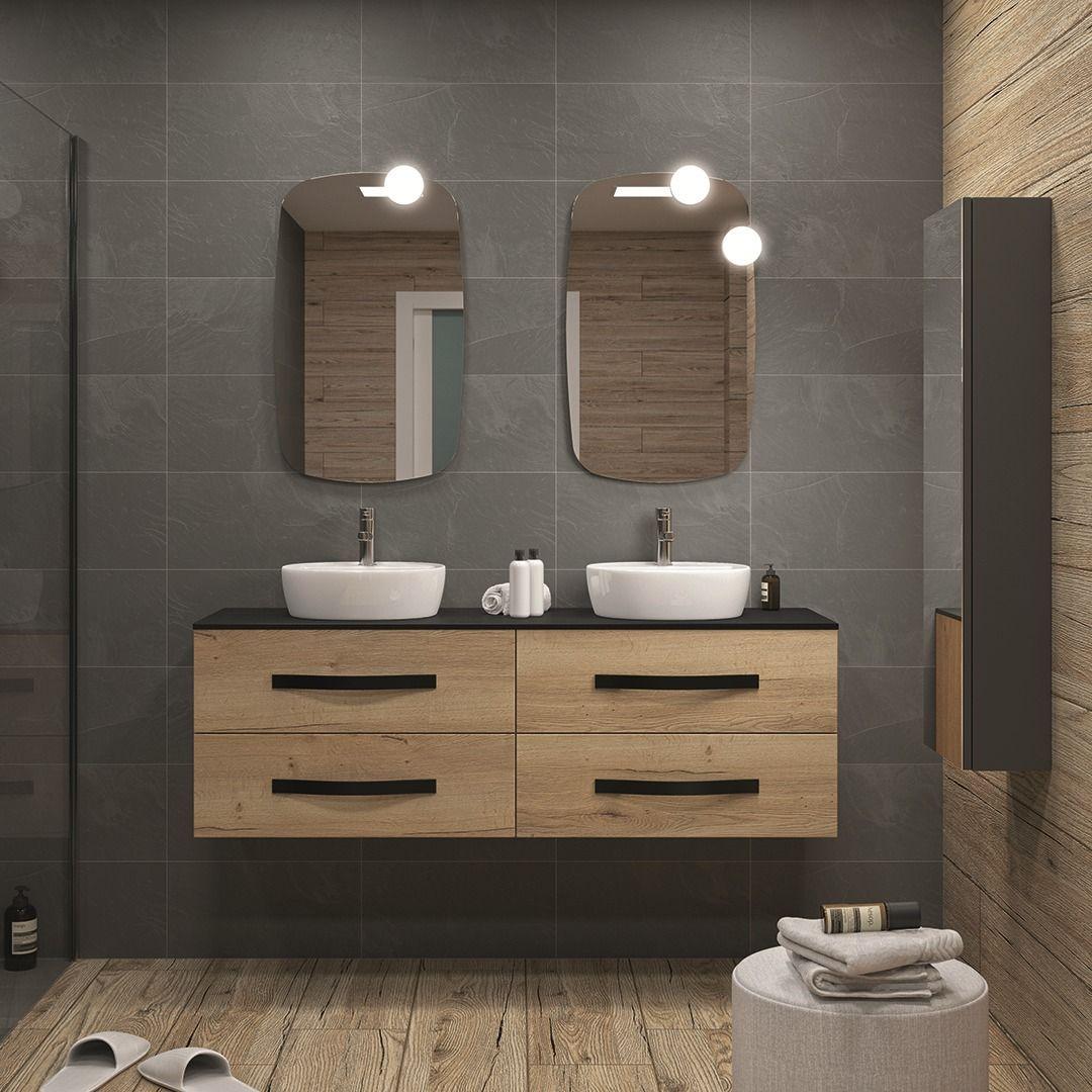 14+ Meuble salle de bain avec double vasque trends