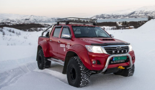 2018 Toyota Hilux At38 Release Date Specs Rumors Future Price