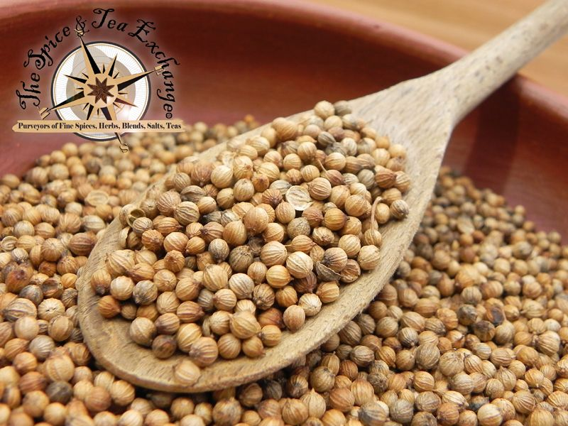 rich in vitamins c a b calcium magnesium phosphorus folic acid both seeds and leaves are used for food combains with cumin