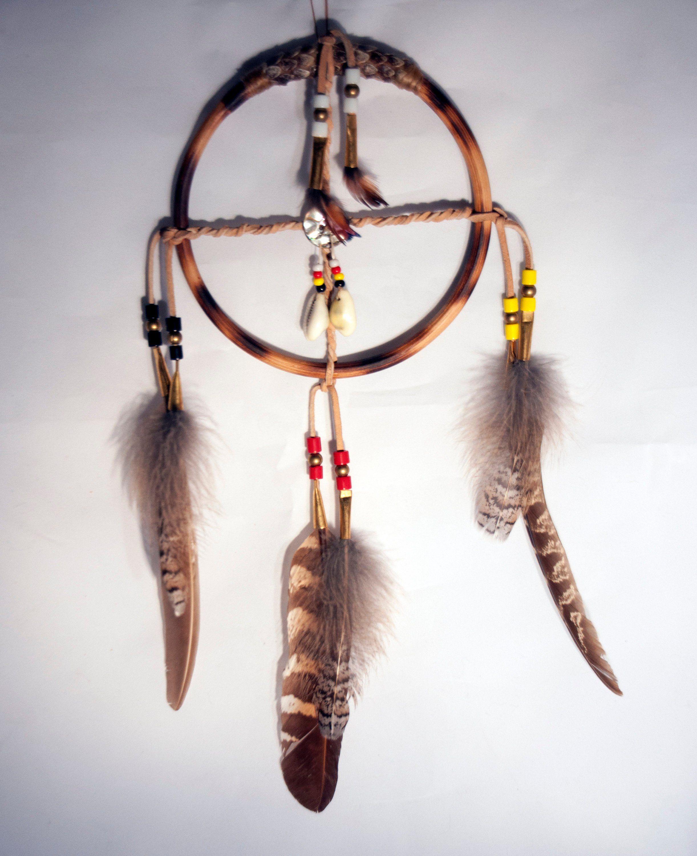 Sacred Hoop Native American Medicine Wheel Wall Decor