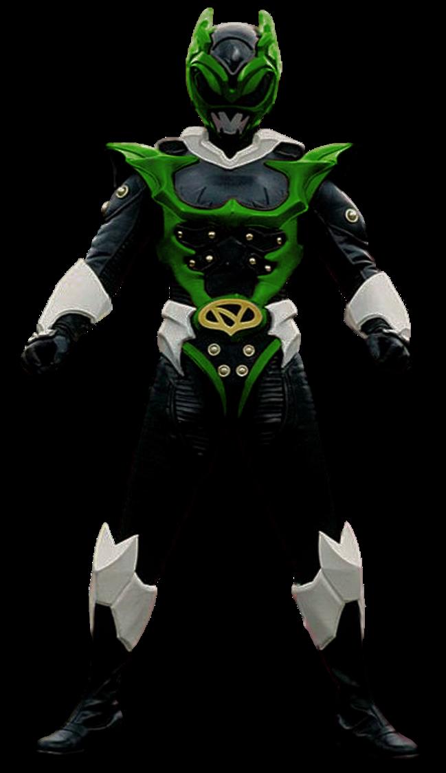 Psycho Green Ranger Transparent By Camo Flauge Green Ranger Ranger Power Rangers