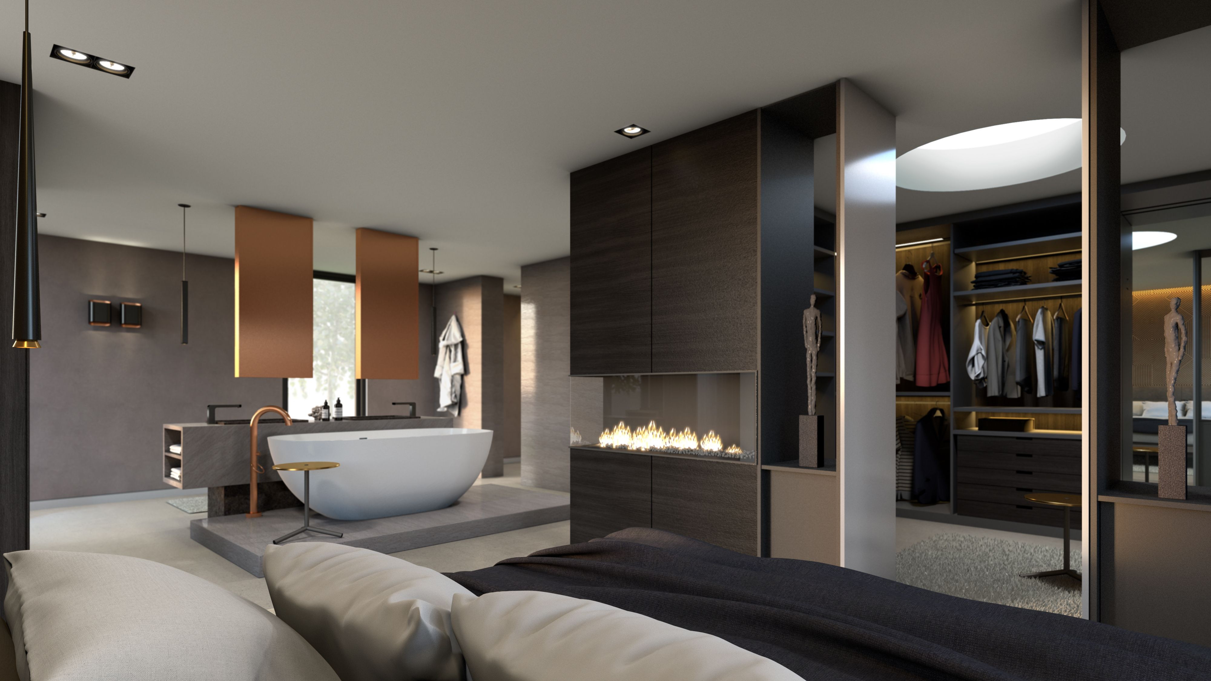 Interieur De Luxe Appartement luxe appartement vught c'avante totaalontwerp interieur