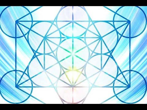 13min The Higher Power Within You~ Archangel Metatron - YouTube