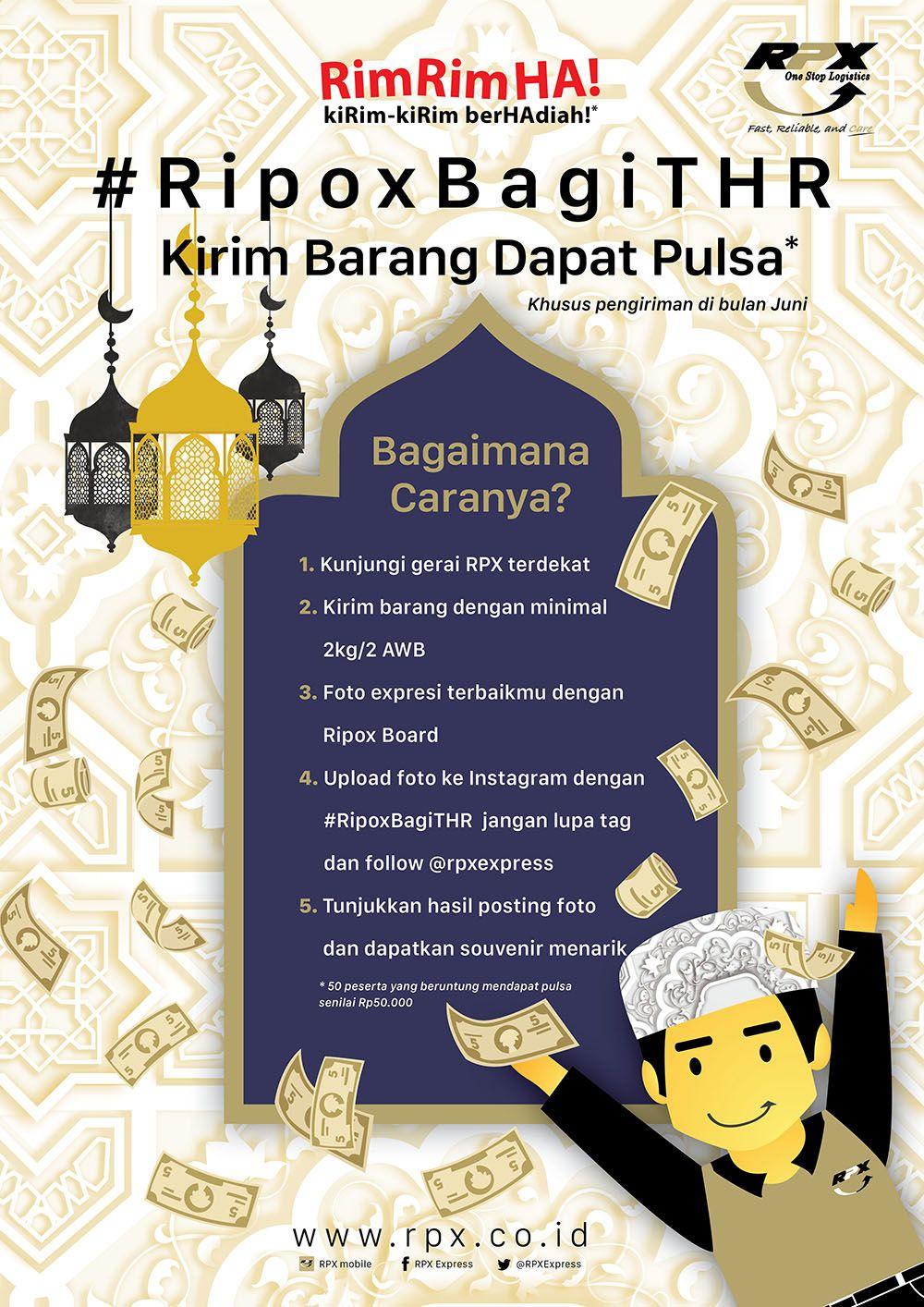 Halo Masih Semangat Kan Iya Dong Apalagi Moment Ramadhan Yang