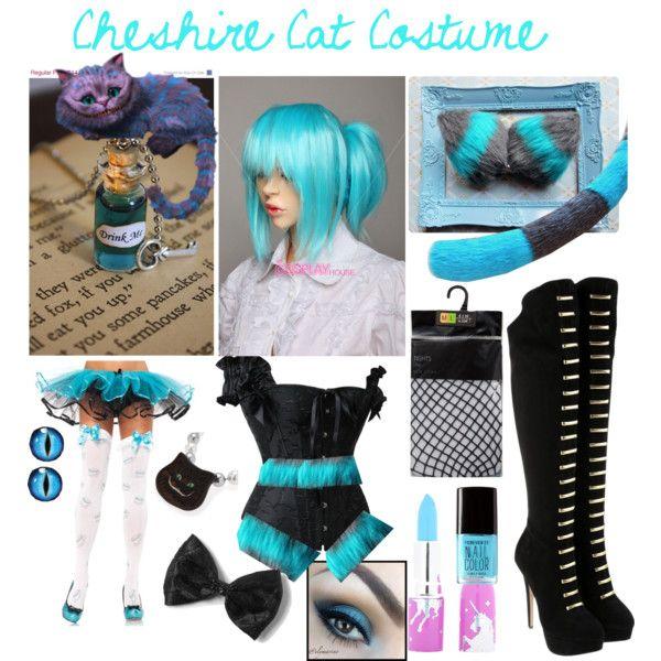 Designer Clothes Shoes Bags For Women Ssense Cheshire Cat Costume Cat Costumes Cheshire Cat Halloween