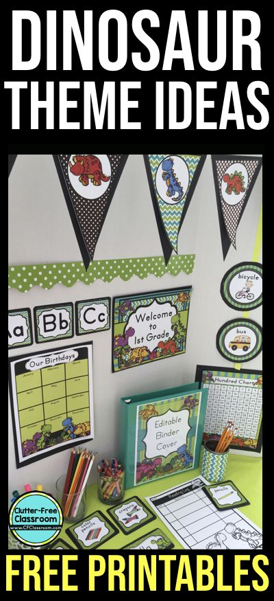 Decoration Ideas In Classroom