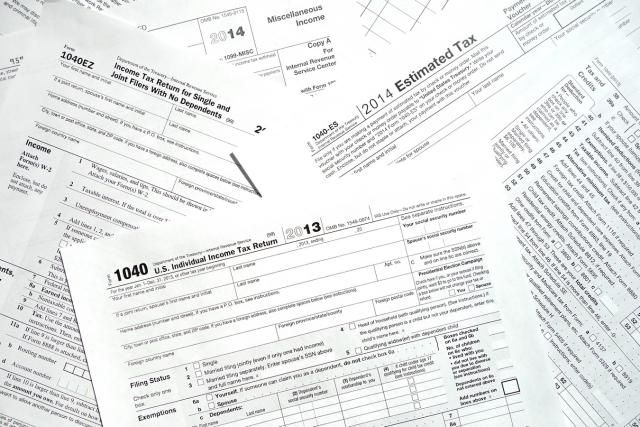 How To Get Exact Copies Or Transcripts Of Your Past Income Tax