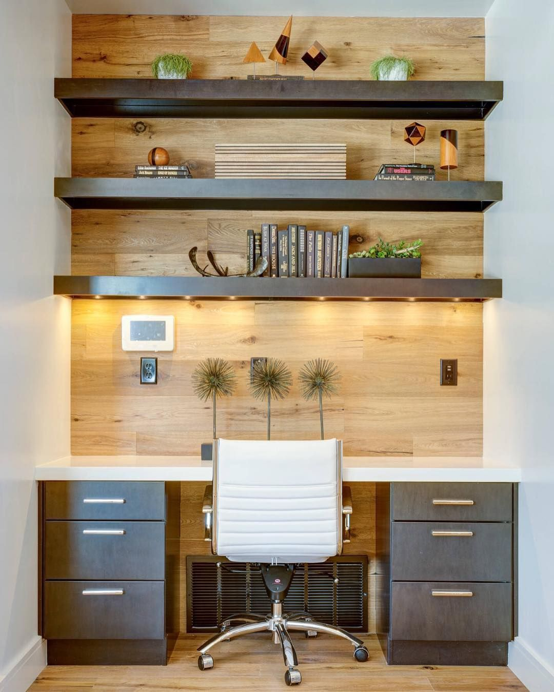 Small Space Desk Ideas Small Home Offices Small Space Office