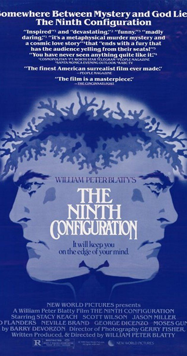 Watch The Ninth Configuration Full-Movie Streaming