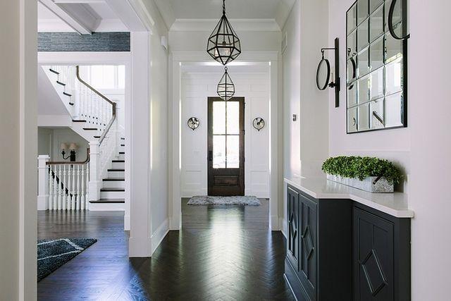 Interior Design Ideas: New Home Inspiration