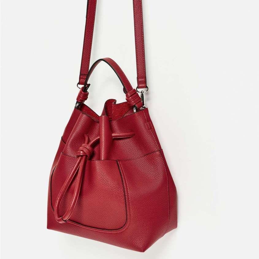 Collezione borse Zara Primavera Estate 2017 | Borse, Zara
