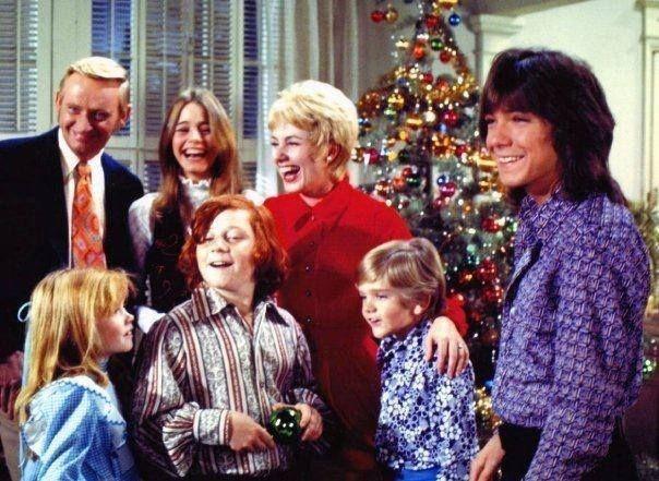 Partridge Family Christmas.