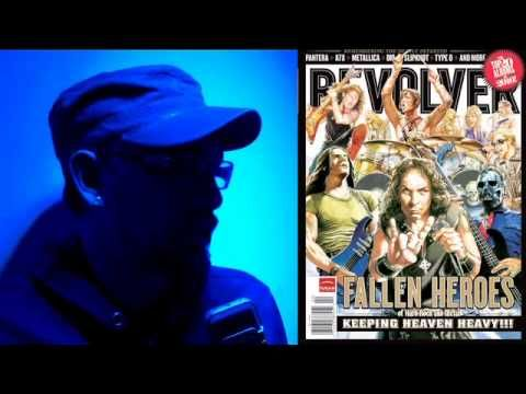 2010 Special - Part 1: PETER STEELE tribute from Times Square