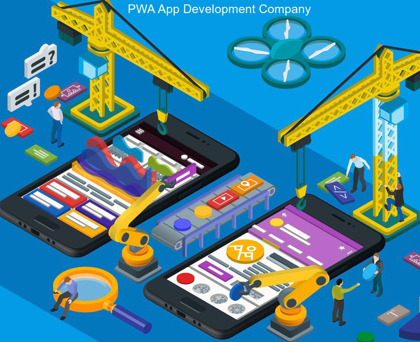 PWA app development Progressive Web Apps