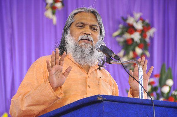 Selvaraj sadhu false prophet sundar Rick Joyner
