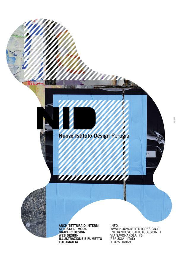 NID - iscrizioni AA2012-2013 on Behance