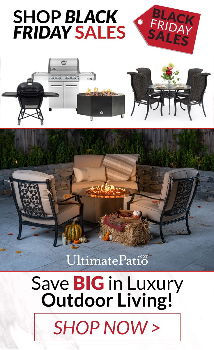 Save Big In Outdoor Furniture Barbecue Pits Fire Pits And Much