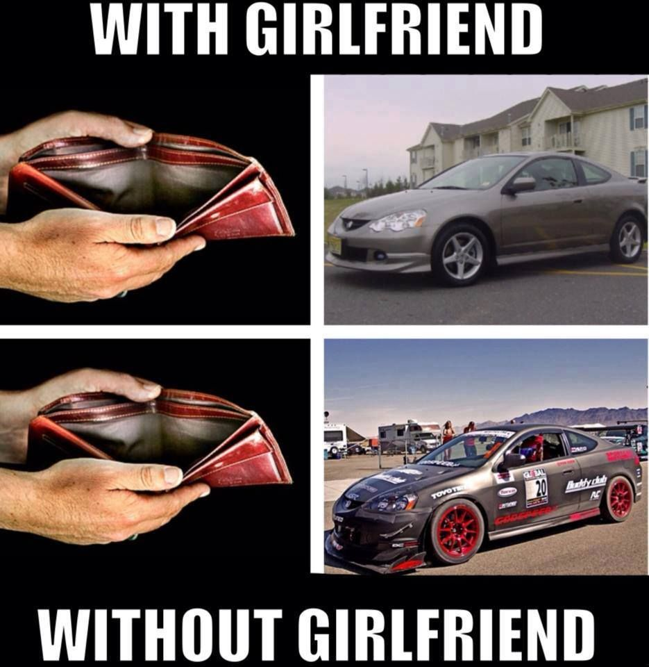 With and without girlfriend cars racing pinterest cars voltagebd Images
