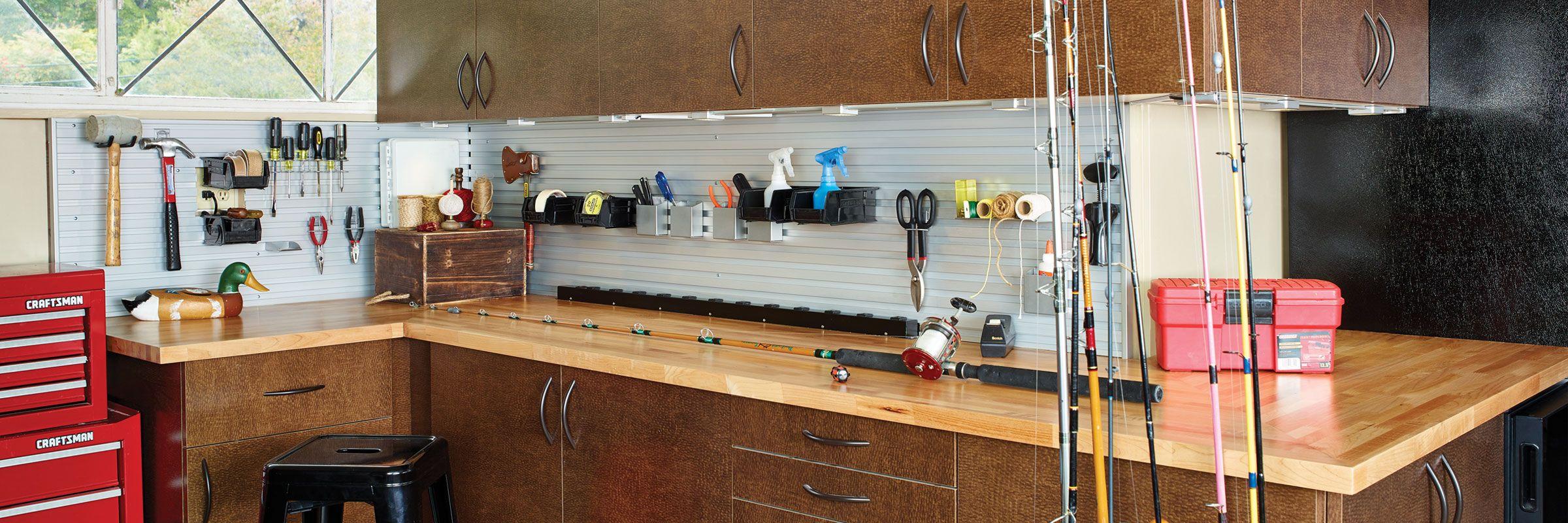 Garage Cabinets Storage Tailored Living. Home Decorators Promo Code. Home  Decor Liquidators. Contemporary