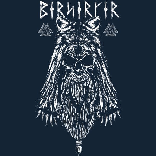 15 Awesome Viking Berserker Symbol Ttoo Viking Berserker Viking