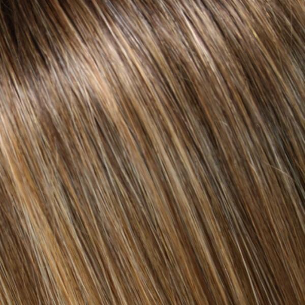 "easiPart XL Topper 18"" | Remy Human Hair (Renau Naturals)"