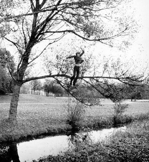 tiendaultramarinos:  Bas Jan Ader