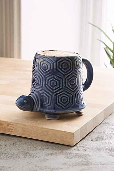 Turtle mug!!!!!