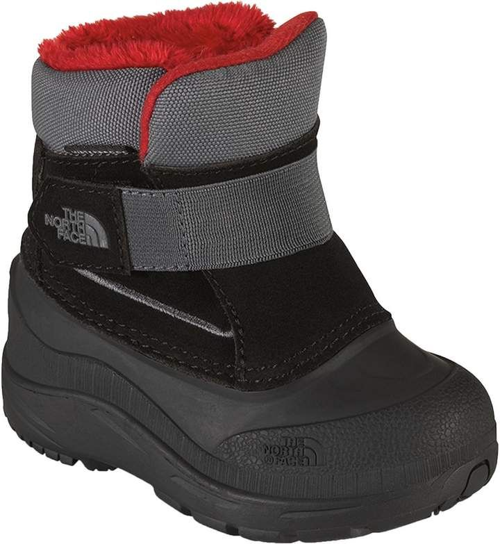 The North Face Alpenglow Boot - Toddler