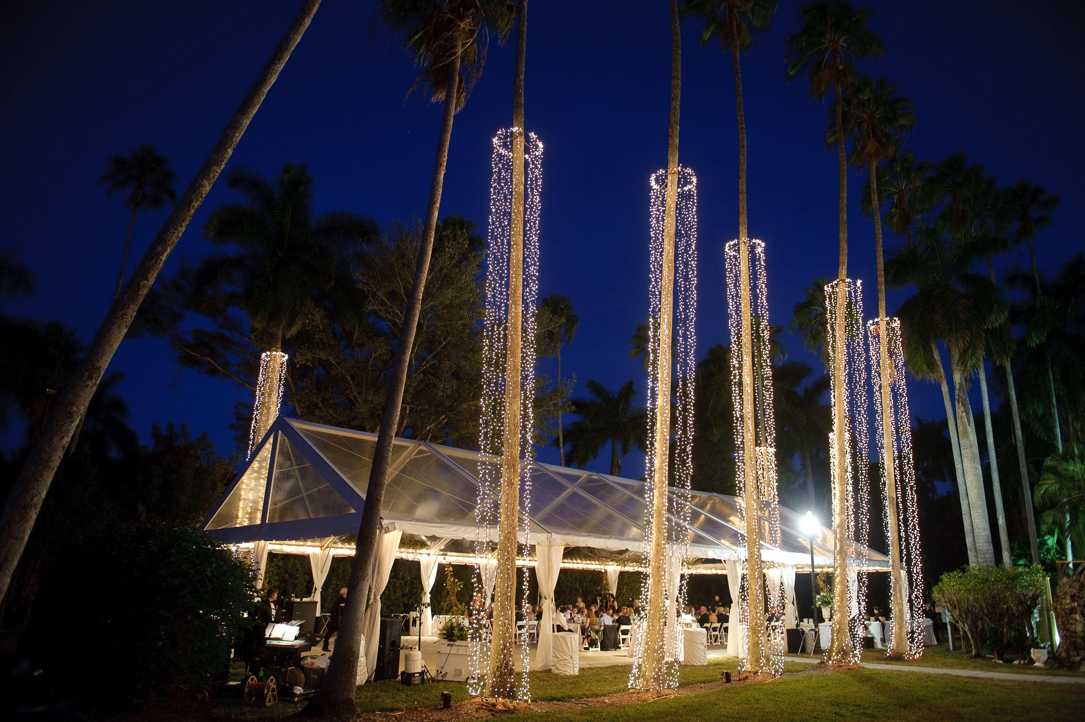 Historic southwest florida riverfront venue waterfront