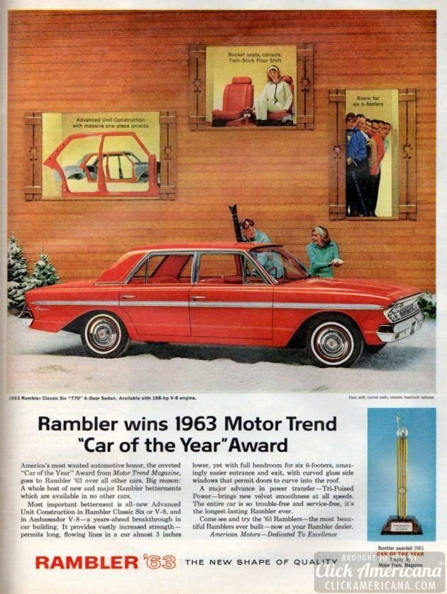 BRAKE HOSE SET American Motors Rambler Six /& V//8 1956 1957