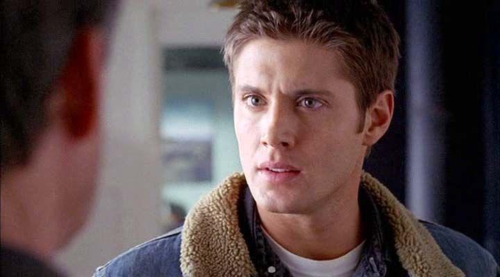 """Jake Gray (Jensen Ackles) """"Devour, il gioco di Satana"""" (2005)"""