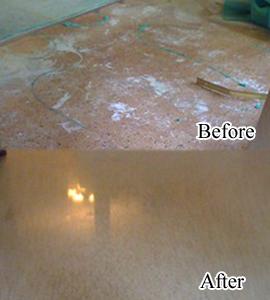 Terrazzo Floor Polishing Ft Lauderdale Miami West Palm