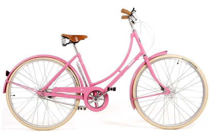 Pashley Poppy Hybrid Bike Bicycle Pashley Bike Online Bike Shop