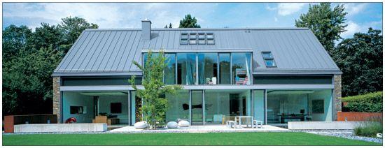 Rheinzink : MOGENS-GREEN.DK – Ombygning, Tag, Havestue og Sommerhuse – Tømrermester Mogens Green Rasmussen
